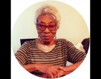 Ida Mae Nelson turns 100