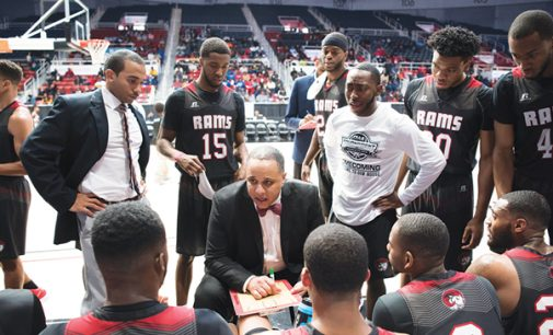 WSSU seeking new head men's basketball coach