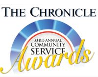Chronicle Community Service Awards winners vary in service to community