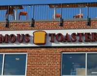 Famous Toastery getting second Winston-Salem location