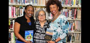 Aspiring authors receive advice
