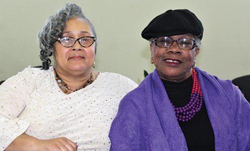 Socializing for seniors