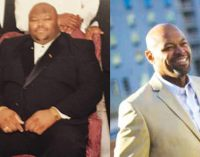BUSTA'S PERSON OF THE WEEK: Tony Burton, a man of faith and strength