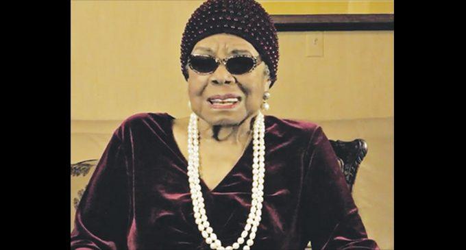 Editorial: Remembering Dr. Maya Angelou