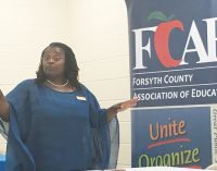 Education stakeholders discuss institutional racism