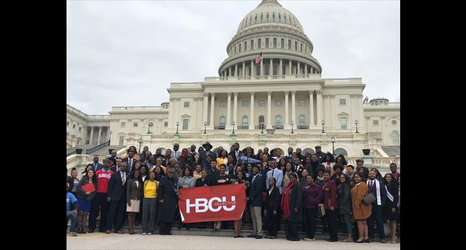 HBCU Collective to Congress: Support us