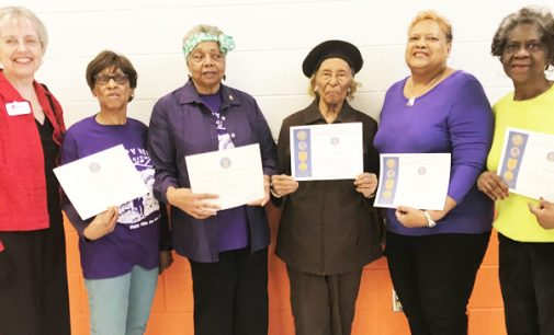 Vietnam spouses and an Army nurse gain recognition