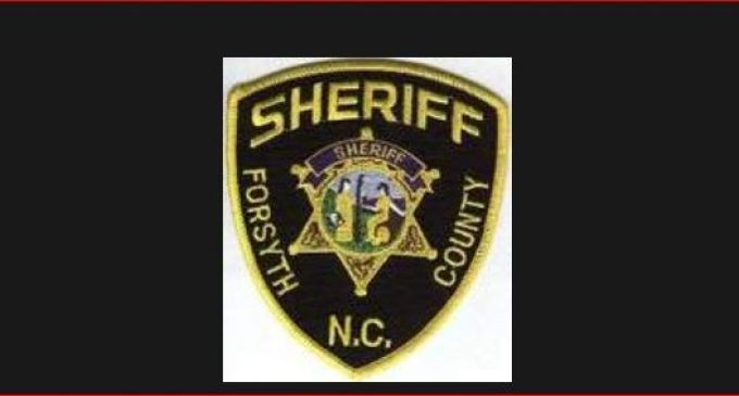 THE CHRONICLE'S ENDORSEMENTS: Forsyth County Sheriff