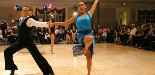 Bethesda Center for the Homeless sponsoring All Stars dancing fundraiser