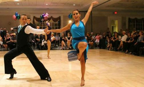 Bethesda Center for the Homeless sponsoring All Stars dancing fundraiser