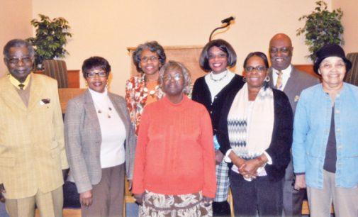 Baptist Training Institute begins next week