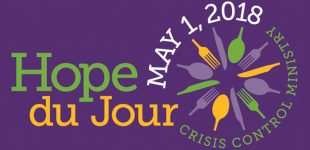 4 gain Hope du Jour Awards