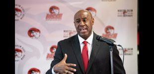 WSSU names men's basketball head coach