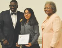 NAACP gala focuses on awards and scholarships