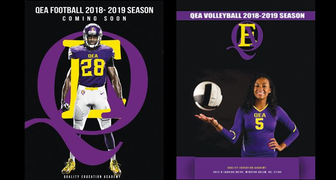 QE Academy to expand sports program