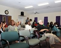 Local church holds women's revival
