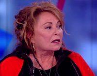 Racist tweet ends 'Roseanne'