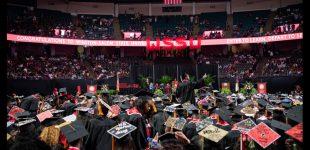 Make the world better, speaker tells WSSU grads
