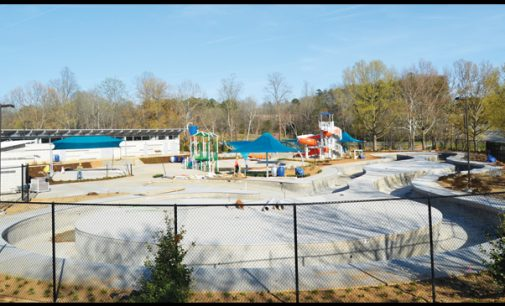 New water park set to open Friday