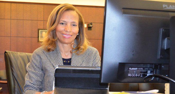 County Attorney Davida Martin to retire