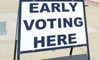 Early voting OK'd without WSSU