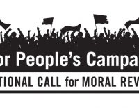 Commentary: Time for a new Poor People's Campaign