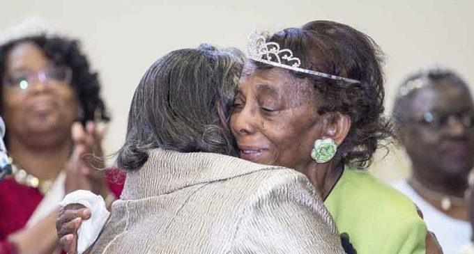 'Boss Lady''s Mother's Day celebration is bigger than ever