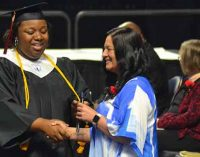 Early College of Forsyth County kicks off 2018 graduations