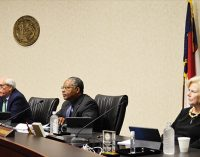 County gambles on new sales tax