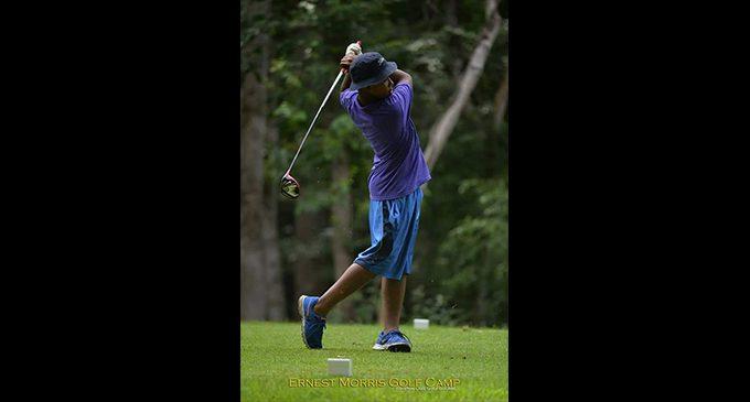 2018 golf academy set
