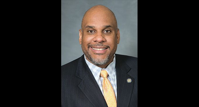 NC Rep. Ed Hanes retires, picks Derwin Montgomery as replacement