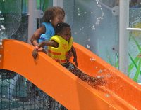 Editorial: Don't play with the heat this summer