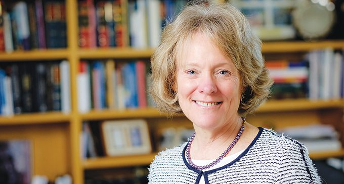 Wake Forest law school dean stepping down next year