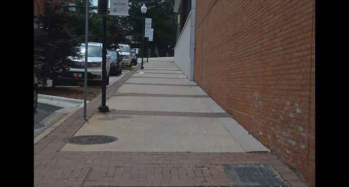 Winston-Salem is one step closer to Walk of Fame at Benton Convention Center