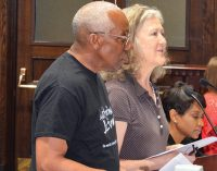 Nonprofits appeal for city funding in budget