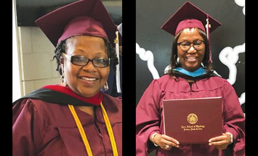Theology graduates among those honored at Union
