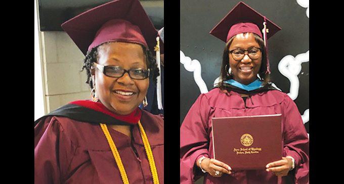 Theology graduates among those honored at Union