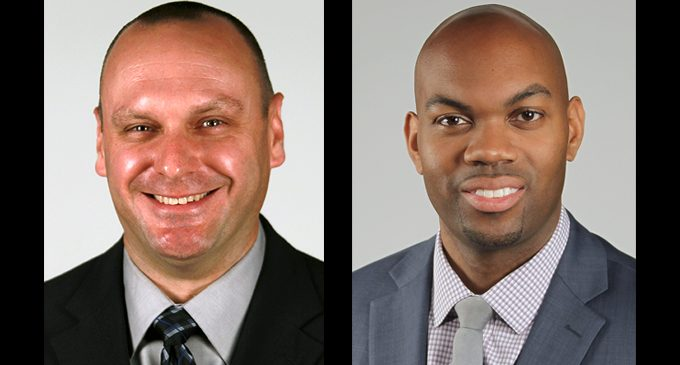 W-S gets 2 new assistant city managers
