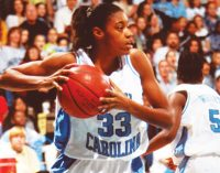 Former W. Forsyth great now head coach at Meredith College