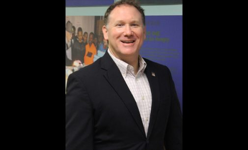 Aft appointed CEO of Second Harvest Food Bank