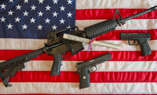 Commentary: The gun violence in Maryland  festers America's dark side
