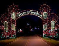Festival of Lights begins this weekend