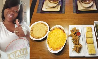 Trice's Eatz caters to Winston-Salem
