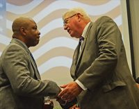 Funding woes hit Veterans Court