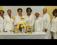 Women of Achievement hold membership meet and greet