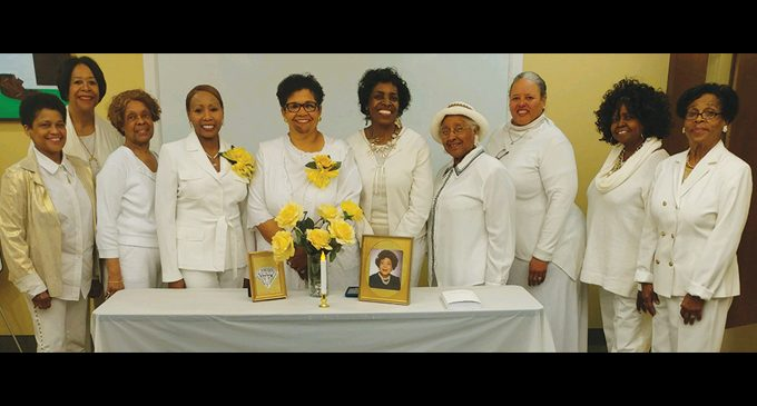 Women of Achievement hold membership meet and greet