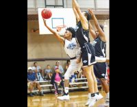 Women's tournament brings pro talent to town
