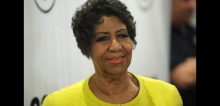 Queen of Soul Aretha Franklin has died, reports say