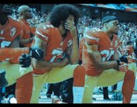 Commentary: As Trump distorts NFL players' messages, let's unite