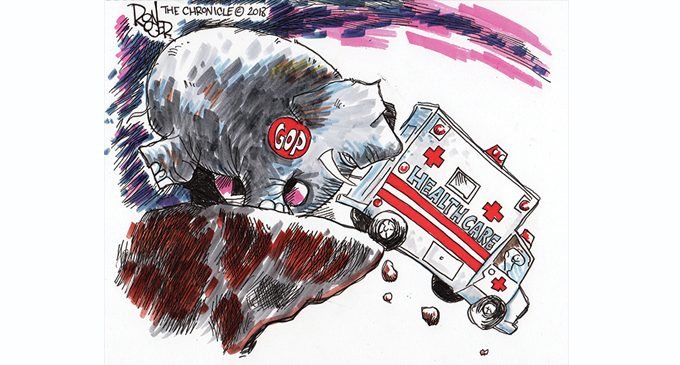 GOP and Healthcare